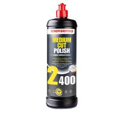 MENZERNA Medium Cut 2400 20 ml