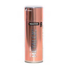 MASTON SPRAY METALLIC Copper 400ml