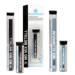 MD MIX REPARATURKITT stahl/metall 115gr