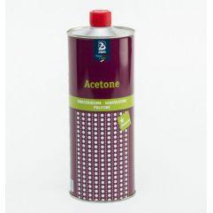 BM ACETON za čišćenje i odmašćivanje 1 lit