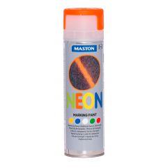 MASTON SPRAY Marking NEON Orange 500ml
