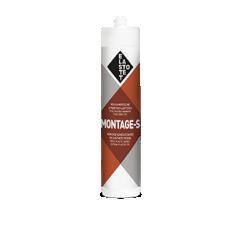 ELASTOTET MONTAGE-S beige 280ml