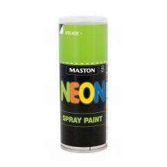 MASTON SPRAY NEON Green 150ml