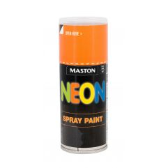 MASTON SPRAY NEON Orange 150ml