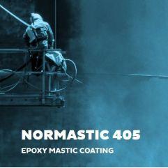 Nor-Maali NORMASTIC 405