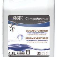 ARBORITEC CompoAvenue gloss 4,95L 2 Komp. (90) nanotehnologija