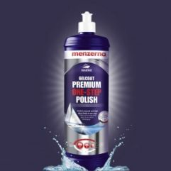 MENZERNA Marine Gelcoat Premium One-Step Polish 20 ml