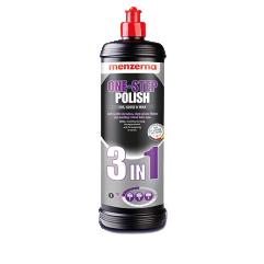 MENZERNA 3 in 1 one step polish 250 ml