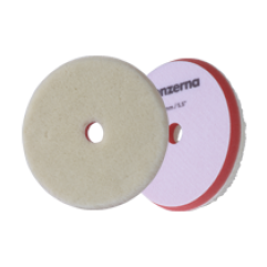 Menzerna Premium orbital wool 140mm 5,5''