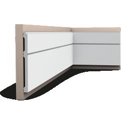 P5050 ORAC LUXXUS panel moulding 200 x 20 x 1,5