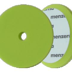 MENZERNA PREMIUM FOAM PAD - 150mm soft cut - green