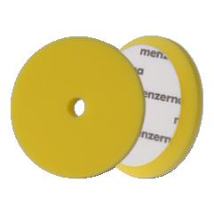 MENZERNA PREMIUM FOAM PAD - 150mm medium cut - yellow