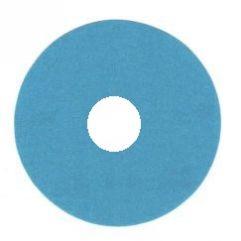 MIRKA POLISHING DISC 406x25mm BLUE