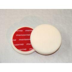 MENZERNA Polishing Pad hard - white 150mm