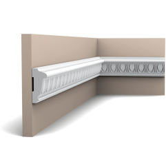PX114 ORAC AXXENT panel moulding 200 x 6 x 2,7