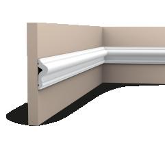 PX175 ORAC AXXENT panel moulding 200 x 5 x 1,7