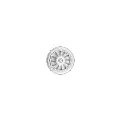 R10 ORAC LUXXUS ceiling medallion 15 cm
