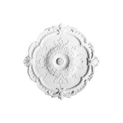 R31 ORAC LUXXUS ceiling medallion 38,5 x 2,7 x 38,5 cm