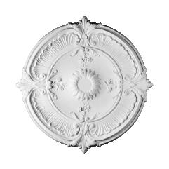 R73 ORAC LUXXUS ceiling medallion 70 x 5,9 x 70 cm