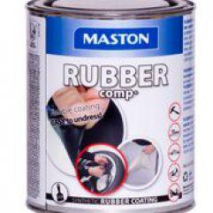MASTON RUBBERcomp Yellow 1 lit