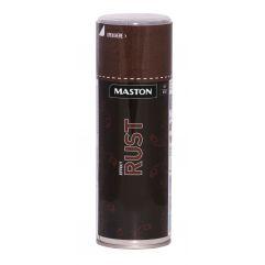 MASTON SPRAY Rust effect 400ml