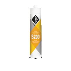 ELASTOTET SILIKON SANITAR S200 TRANSPARENT 280ml