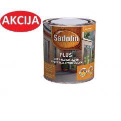 SADOLIN PLUS TIK 0,75lit