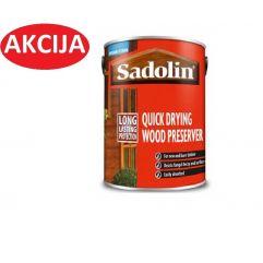 SADOLIN LAK QUICK DRYING 0,75