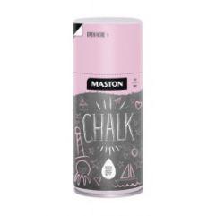 MASTON CHALK SPRAY Pink