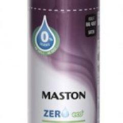 MASTON SPRAY Zero Violet RAL4007 400ml