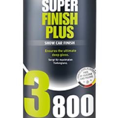 MENZERNA Super Finish Plus 3800 1 lit