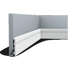 SX105 ORAC LUXXUS skirting 200 x 10,8 x 1,3