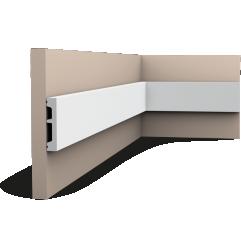 DX157F ORAC AXXENT flex door surround 230 x 6,6 x 1,3