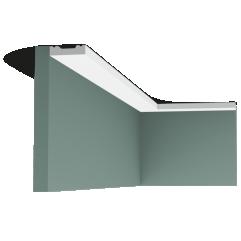 SX162F ORAC FLEX cornice moulding 200 x 1 x 4