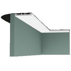 SX163 ORAC cornice moulding 200 x 1,3 x 10,2