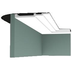 SX181 ORAC HIGH LINE cornice moulding