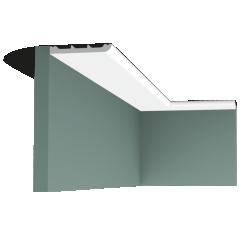 SX184 ORAC cornice moulding 200 x 1,3 x 11