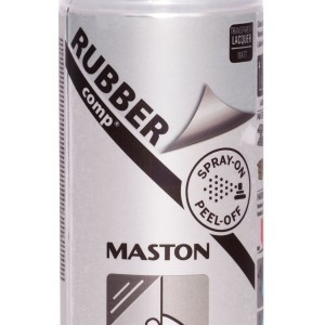 MASTON SPRAY RUBBERcomp Transparent matt 400ml