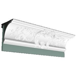 C338A ORAC LUXXUS cornice moulding 200 x 18,4 x 18,4