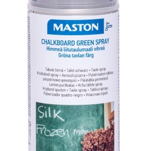 MASTON SPRAY Chalkboard Green 400ml