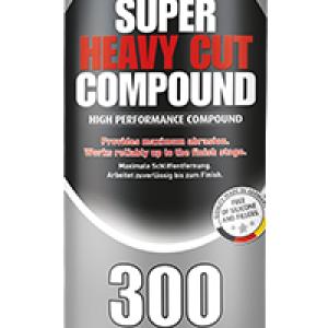 MENZERNA Super Heavy Cut 300 250 ml