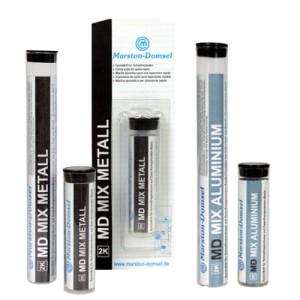 MD MIX REPARATURKITT stahl/metall 56gr