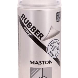 MASTON SPRAY RUBBERcomp Transparent high gloss 400ml