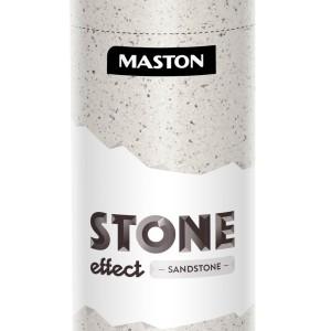 MASTON SPRAY EFFECT SANDSTONE 400ml