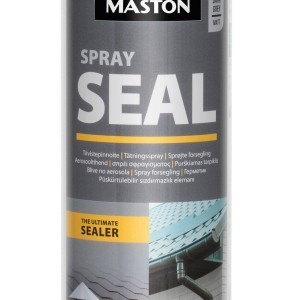 MASTON SPRAY Seal Grey Dark Matt 500ml