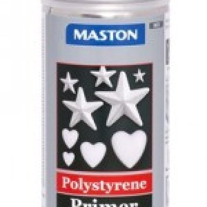 MASTON SPRAY Polystyrene Primer 400ml