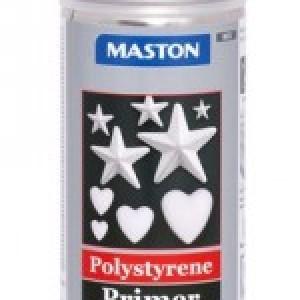 MASTON SPRAY Polystyrene Primer 400ml