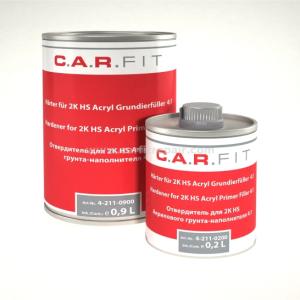 CF HARDENER for ACRYL PRIMER FILLER 2K HS 0,2 lit
