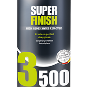 MENZERNA SUPER FINISH 3500 1 lit