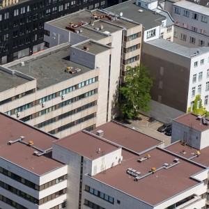 Premazi za krovove